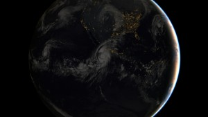 Eumetsat satellite hurricane Patricia.
